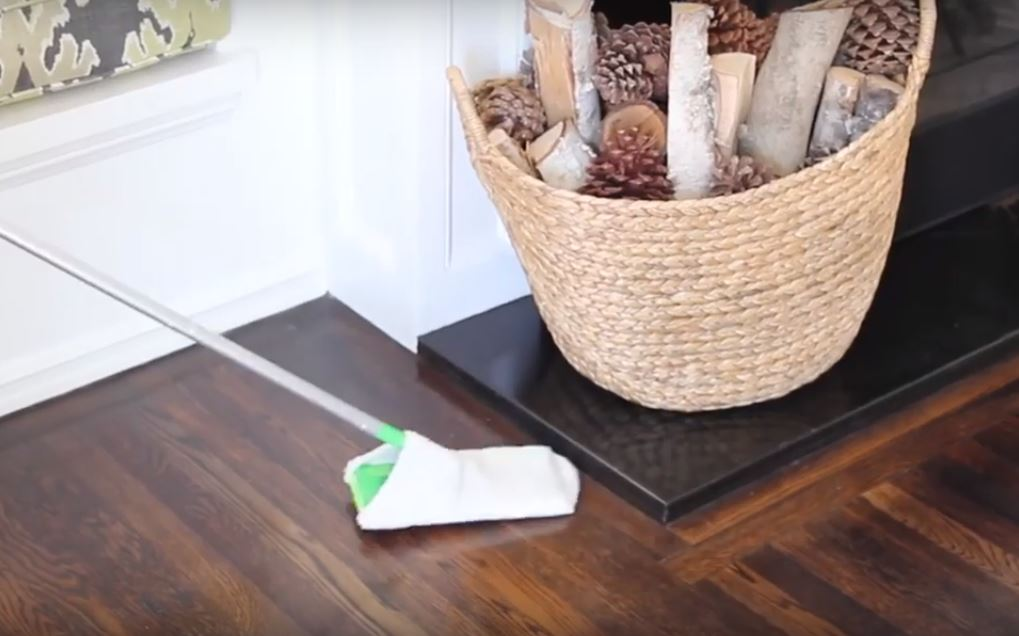 How To Make Diy Wood Floor Cleaner Wood Floor Cleaner